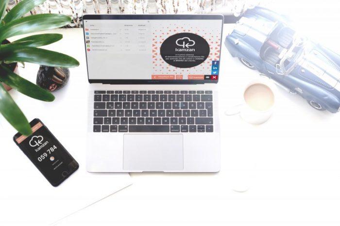 Arriva sul mercato Kamzan, la prima piattaforma di file sharing tutta Made in Italy che consente ai brand  di promuoversi in rete