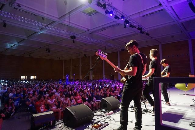Web marketing festival e Virgin Radio uniscono musica e formazione: il 16 maggio è partita la seconda edizione del Wmf Rock Contest