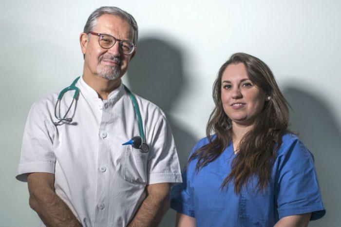 Una startup risponde allo sciopero dei medici. Picco di richieste di pediatri attraverso l'app Dr. Care