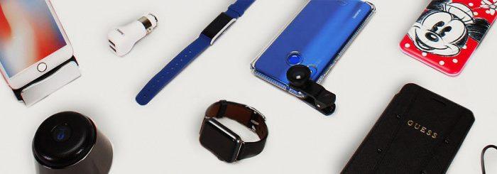 GSM55 apre in Italia un nuovo sito per gli acquisti di accessori per cellulari e tablet