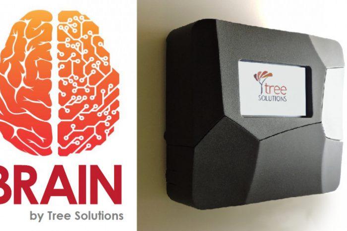"""Riscaldare e raffrescare risparmiando fino al 40% di energia. Possibile grazie ad un """"cervello"""" hi-tech ideato dalla startup Tree Solutions"""