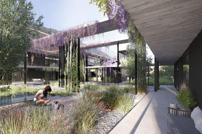 L'Archistar Roman Deleugan torna a Merano per un progetto in Crowdfunding Immobiliare