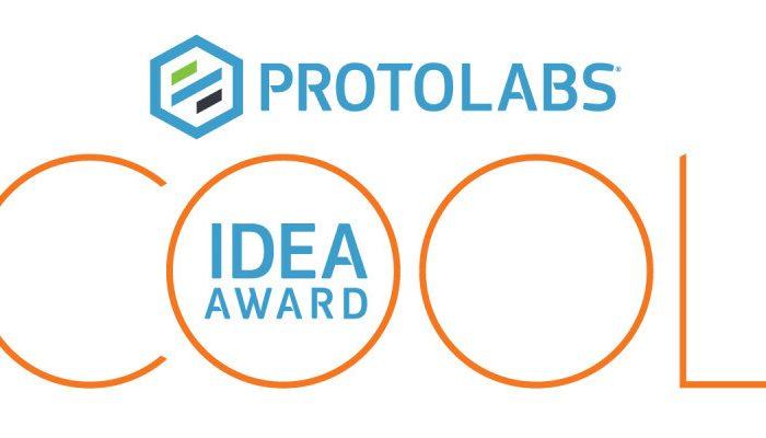 """Innovazione: Protolabs lancia """"Cool Idea"""" e mette a disposizione 60 mila euro per trasformare la propria idea in realtà"""