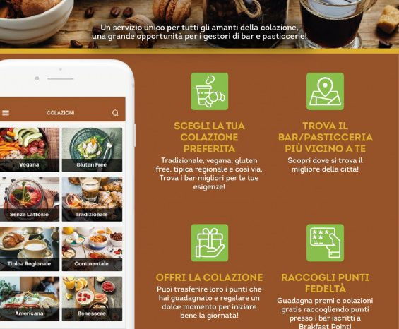 Breakfast Point apre una campagna di equity crowdfunding su Opstart
