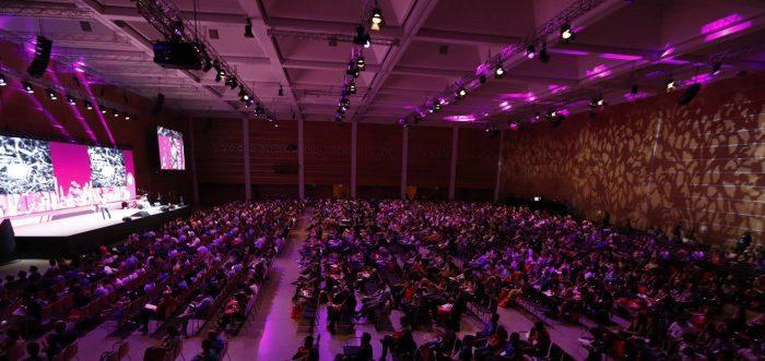 Web Marketing Festival, pubblicata l'anteprima del programma formativo: per il 2019 previste oltre 55 sale, più di 500 speaker e ospiti e tante novità tematiche