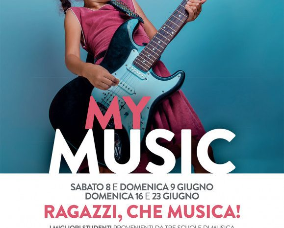 Accademia Musicale Crepaldi si esibisce al Fiordaliso di Rozzano (MI)