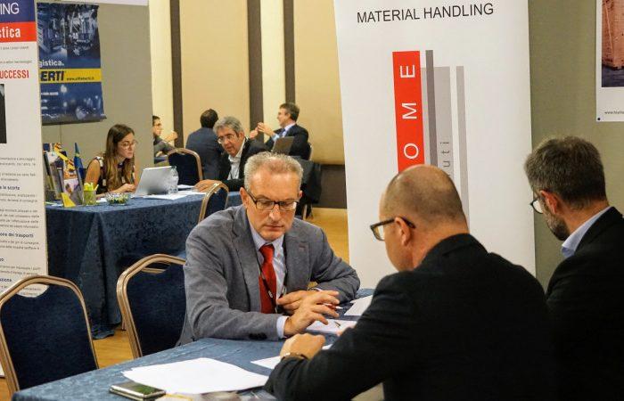 Il 7° Global Summit Logistics & Manufacturing torna a Verona il 20 e 21 novembre 2019