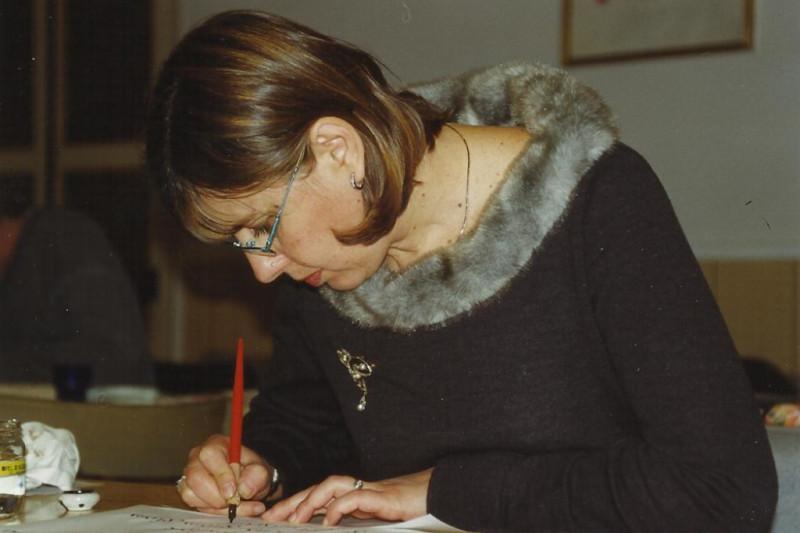 """Premio Letterario I Murazzi: trionfo per il romanzo storico """"Prova Alchemica"""" di Myriam Mantegazza"""