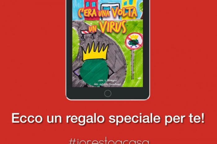 Il Coronavirus spiegato ai bambini: un nuovo racconto gratuito nello store di eMooks