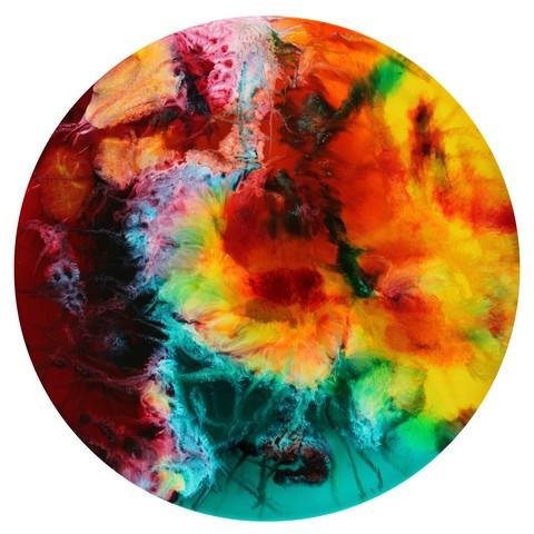 WORLDS – After Covid-19 Mostra personale di Federica Scoppa - Galleria Immagini Spazio Arte, Cremona - Inaugurazione domenica 5 luglio, h17.30