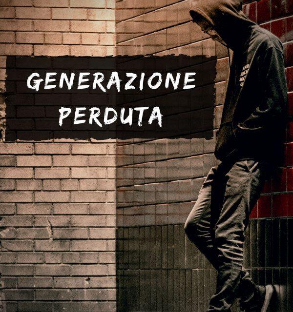 """""""Generazione perduta"""", il nuovo thriller di Gianluca Malato"""