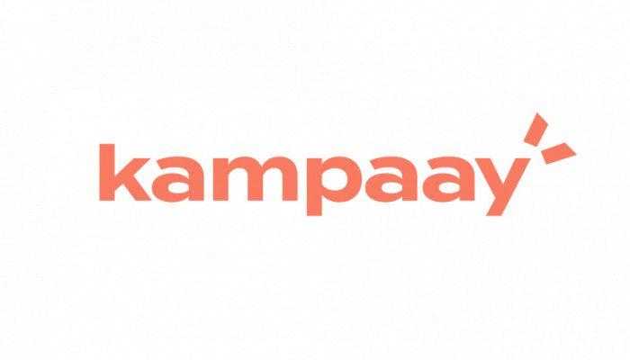 """Kampaay, la prima startup italiana  di """"Event-as-a-Service"""" per privati ed aziende,  chiude un round da più di mezzo milione di euro e lancia  il servizio di eventi digitali per le aziende in risposta al COVID-19"""
