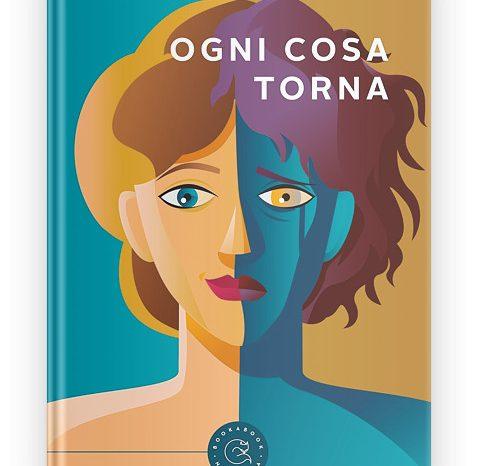 """Una piccola comunità siciliana sconvolta da un terribile delitto: """"Ogni cosa torna"""", romanzo giallo della palermitana Patrizia Gariffo"""
