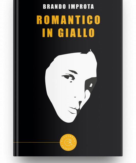 """Parla di Napoli """"Romantico"""", il romanzo giallo d'esordio dello sceneggiatore Brando Improta"""
