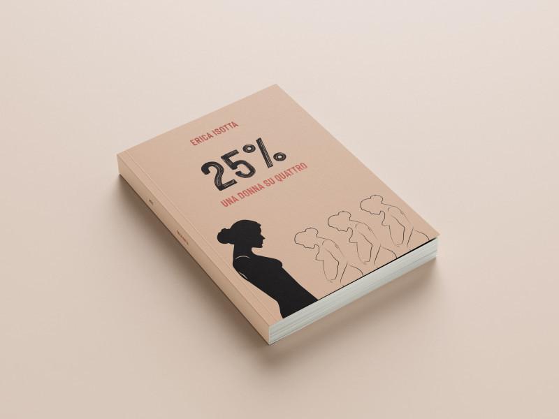 Finalmente pubblicato l'unico romanzo che svela l'incubo vissuto da molte donne
