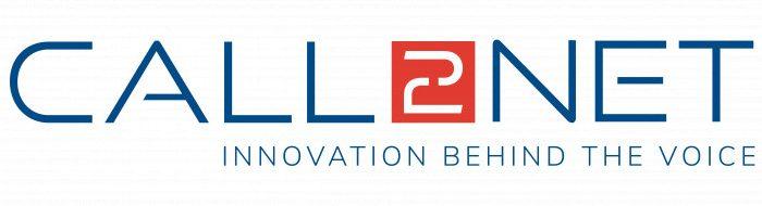Call2Net si trasforma: svelato il nuovo logo e la nuova identità visiva