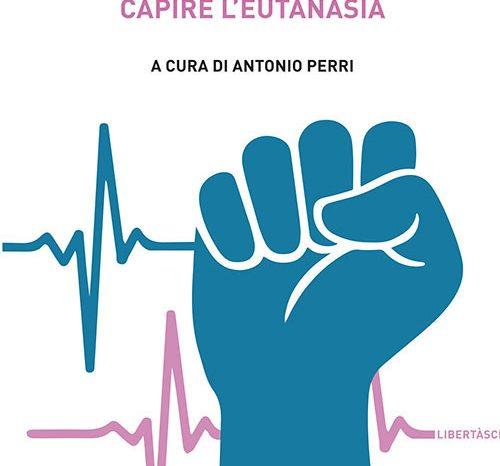 Capire l'eutanasia nella nuova pubblicazione Graphofeel